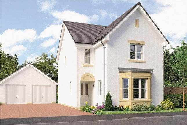 """Thumbnail Detached house for sale in """"Esk Det"""" at Forthview Crescent, Currie"""