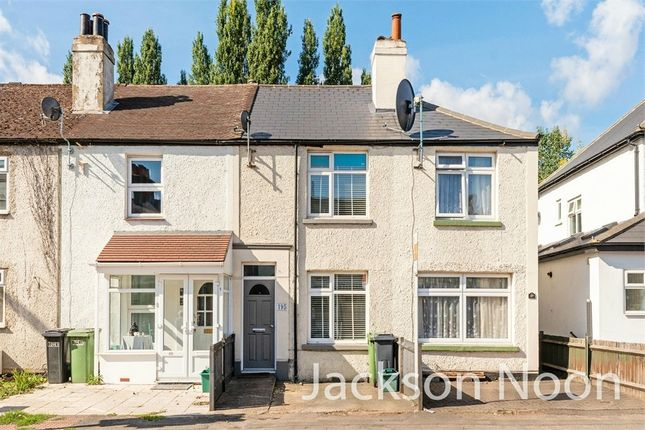 Chessington Road, West Ewell, Epsom KT19