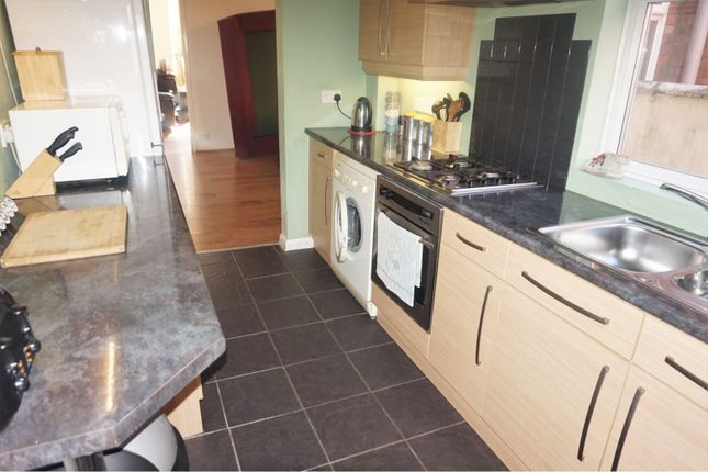 Kitchen of Wilberforce Road, Leicester LE3