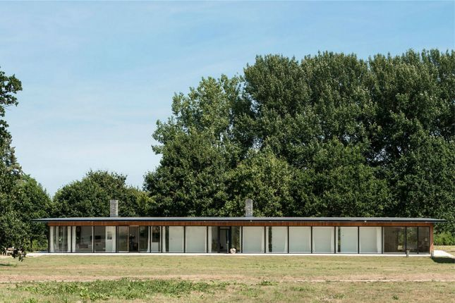 Thumbnail Detached house for sale in The Pavilion House, Reydon, Suffolk