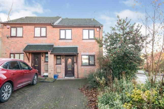 Thumbnail Semi-detached house for sale in Lazy Hill, Birmingham, West Midlands