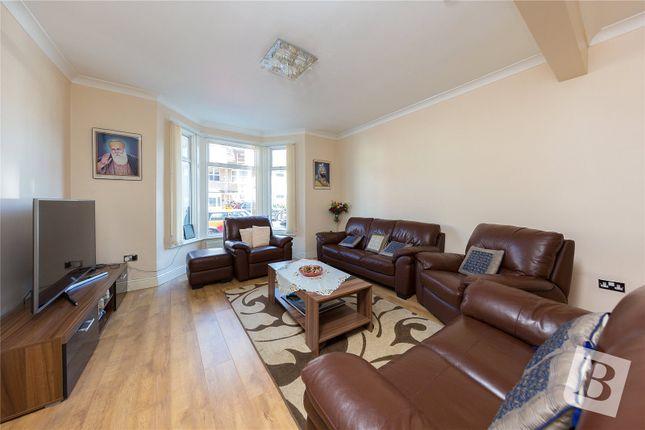 Lounge of Wards Road, Newbury Park, Ilford IG2