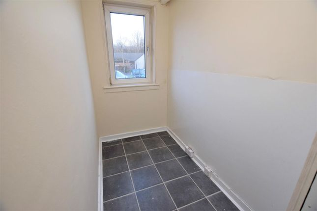 Box Room of Deedes Street, Airdrie ML6