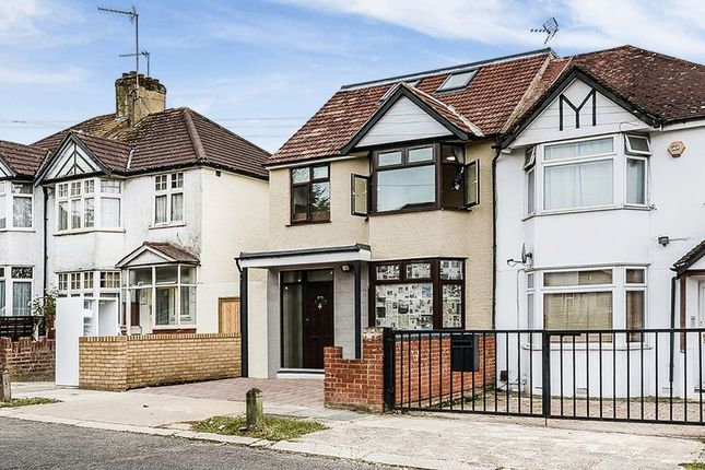 Thumbnail Semi-detached house for sale in Townsend Lane, London