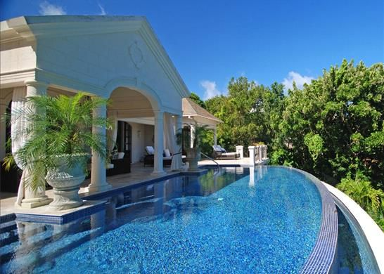 6 bed detached house for sale in Sion Hill, Barbados