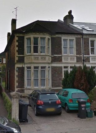 Thumbnail End terrace house to rent in Cranbrook Road, Redland, Bristol