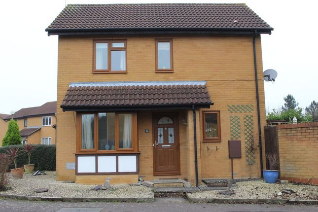 Thumbnail Semi-detached house to rent in Sullivan Crescent, Milton Keynes