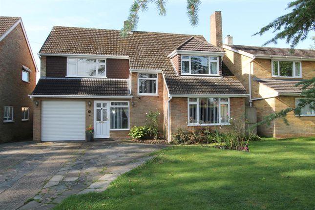 4 bed detached house for sale in Bedmond Road, Hemel Hempstead