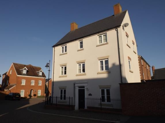 Thumbnail Detached house for sale in Amesbury, Salisbury, Wiltshire