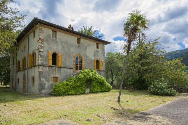 Thumbnail Town house for sale in Tenuta di Santallago, Loc. Monteserra, 54046 Capannori Pi, Italy
