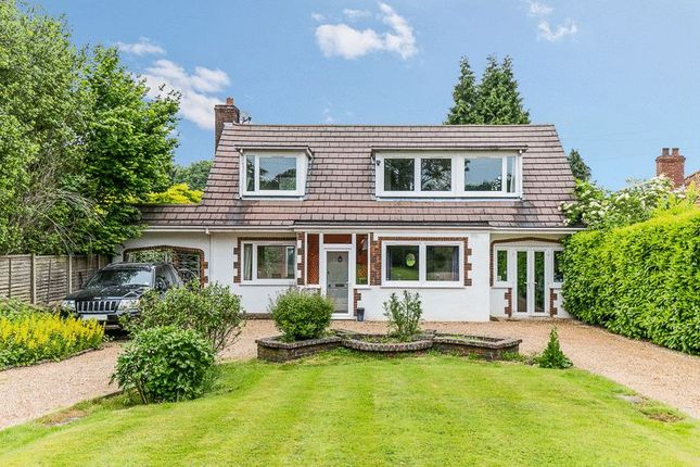 Thumbnail Detached house for sale in Margery Lane, Lower Kingswood, Tadworth, Surrey
