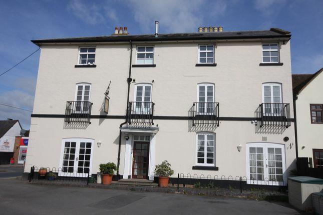Flat for sale in Old Bridge Inn, Bidford On Avon