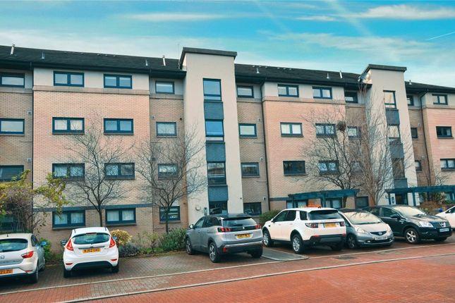Thumbnail Flat to rent in 1/2, 25 Hayburn Street, Glasgow, Lanarkshire