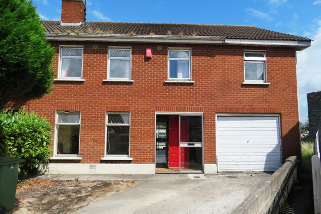 Semi-detached house for sale in 8 Regent Place, Drogheda, Louth