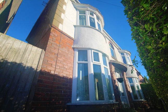Thumbnail Detached house for sale in Burton Road, Overseal, Swadlincote