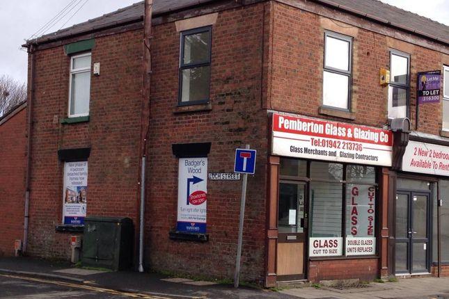 Thumbnail Flat to rent in Orrell Road, Pemberton