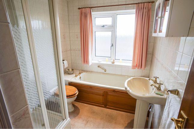 Bathroom of Abbey Hill Road, Allestree, Derby DE22