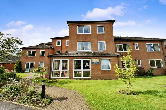 Thumbnail Flat for sale in Homelong House, Cardiff