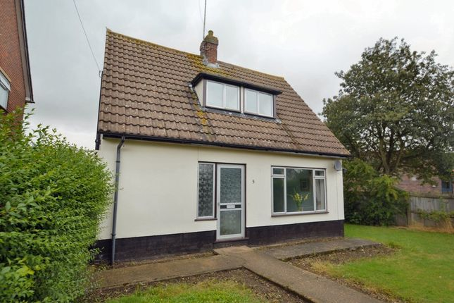 2 bed detached house for sale in Francis Close, Haverhill