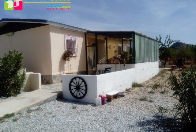 Country house for sale in 04810 Oria, Almería, Spain
