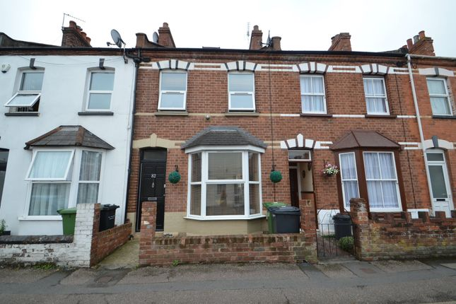 Property For Sale Buller Road Exeter