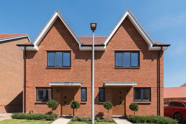 """Thumbnail Property for sale in """"York"""" at Ambler Drive, Reading"""