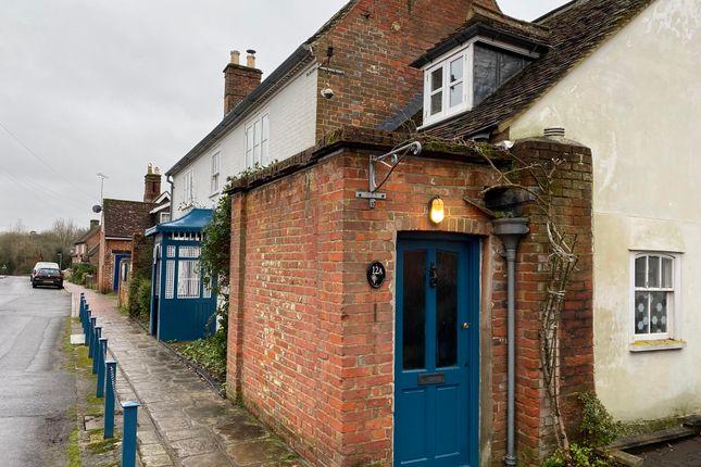 Front of Church Lane, Botley, Southampton SO30