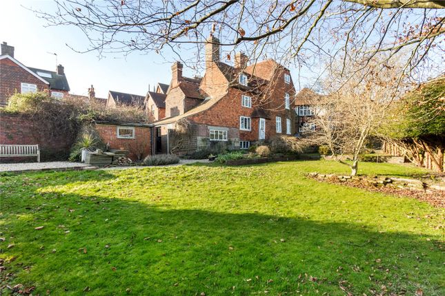 Thumbnail Detached house for sale in High Street, Rotherfield, East Sussex