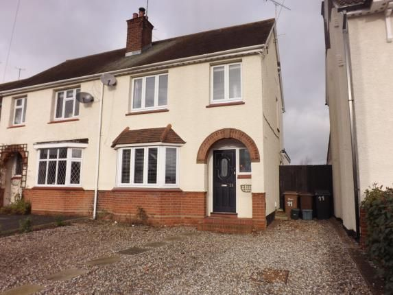 3 bed semi-detached house for sale in Broomfield Road, Chelmsford, Essex