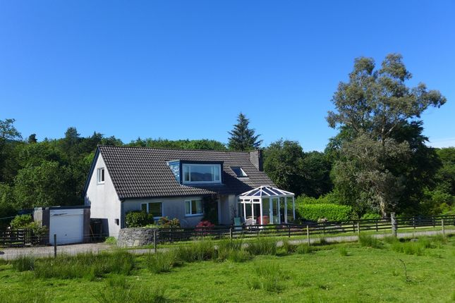 5 bed detached house for sale in Brookfield, Inverneill, Ardrishaig