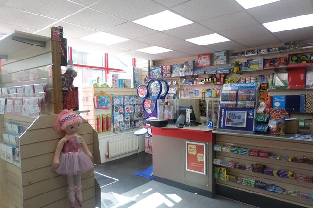 Thumbnail Retail premises for sale in Post Offices S72, Grimethorpe, South Yorkshire