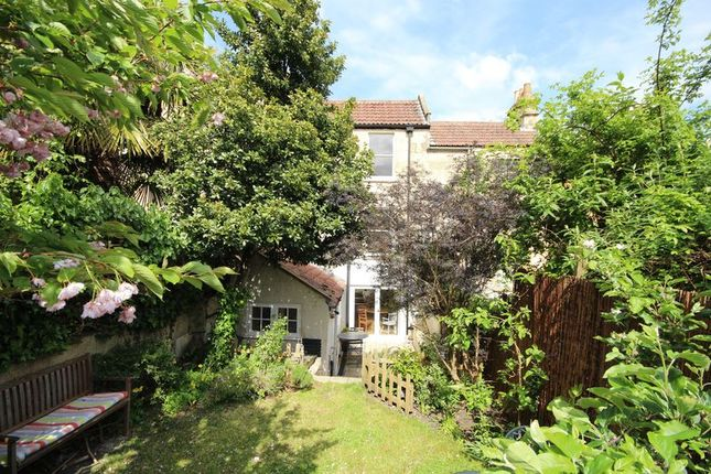 Thumbnail Terraced house for sale in Clarence Street, Bath
