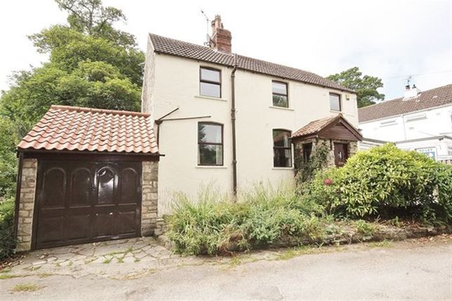 Thumbnail Detached house to rent in Hall Farm Cottage, Butts Lane, Lumby