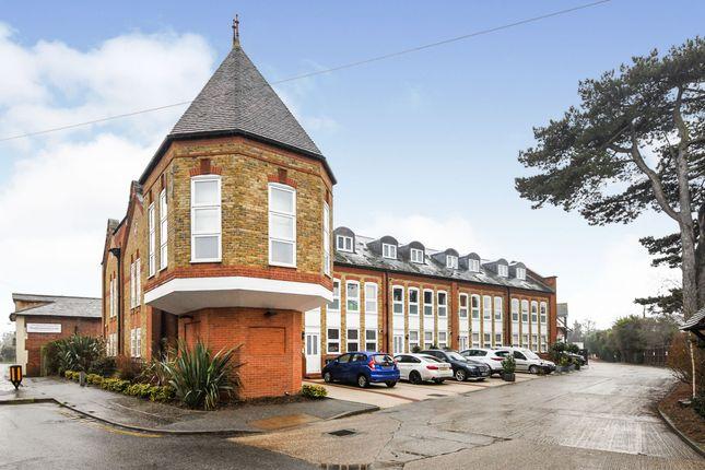 Flat for sale in Church Street, Great Baddow, Chelmsford