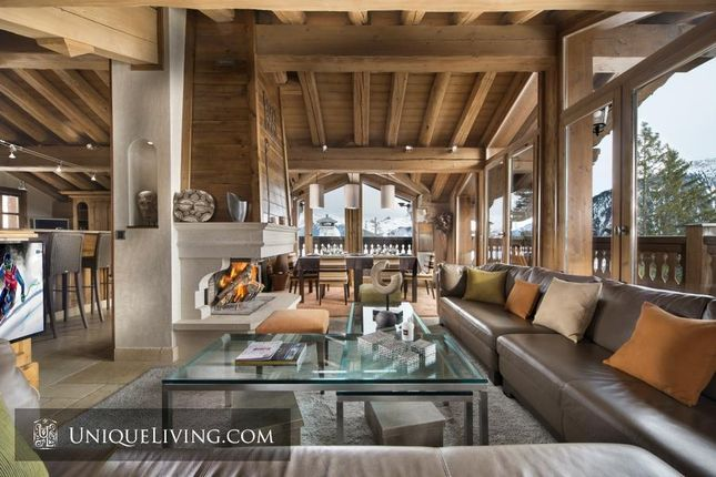 3 bed villa for sale in Courchevel 1850, French Alps, France