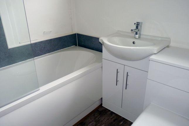 Bathroom of Larch Drive, Greenhills, East Kilbride G75