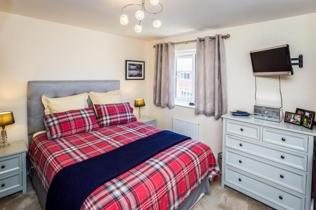 Bedroom Two of Lion Court, Penymynydd, Chester, Flintshire CH4