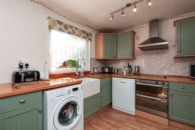 Kitchen of Landseer Close, Basingstoke, Hampshire RG21