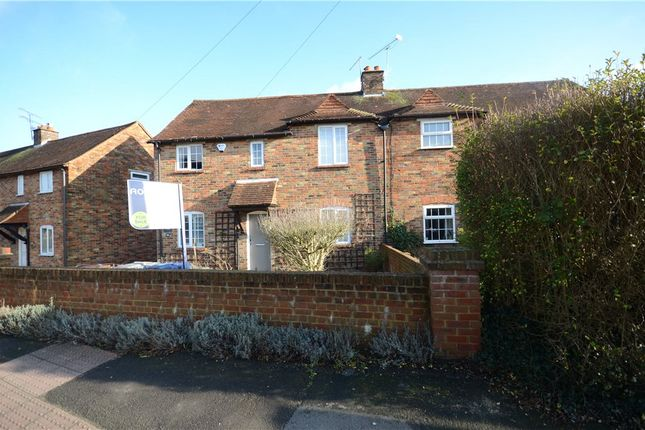 3 bed semi-detached house for sale in Weybourne Road, Farnham, Surrey
