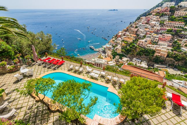 Villa for sale in Positano, Salerno, Campania, Italy