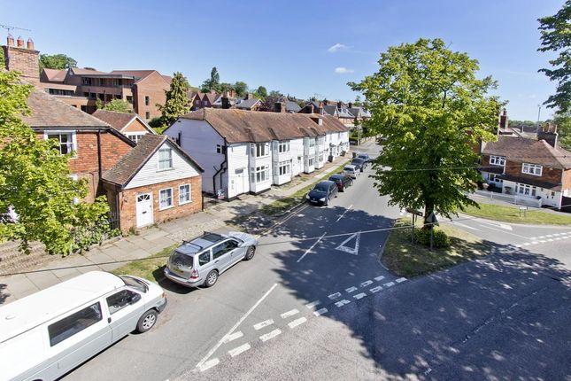 Street View of 5 Golden Square, Tenterden, Kent TN30