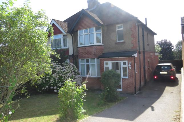 Thumbnail Property to rent in Chatham Road, Maidstone