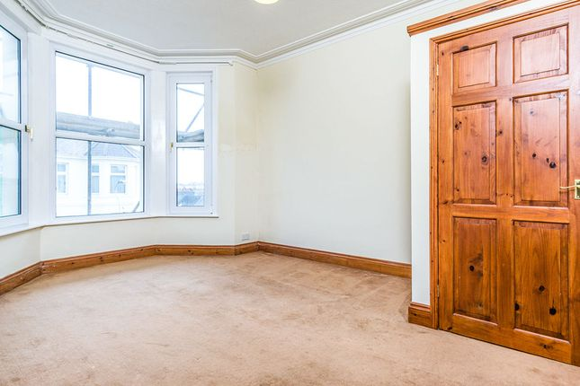 Thumbnail Flat to rent in Rutland Road, Plymouth
