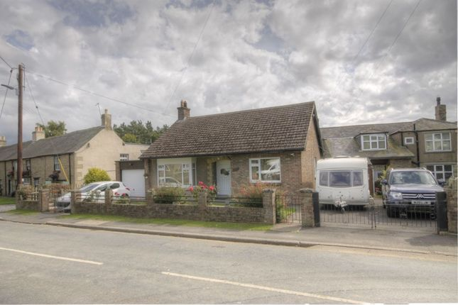 Thumbnail Bungalow for sale in Edmundbyers, Consett