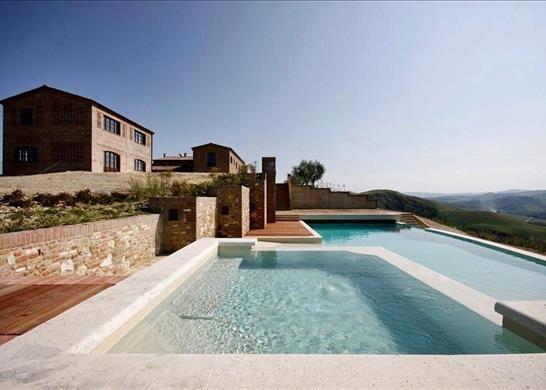 53041 Asciano Province Of Siena, Italy