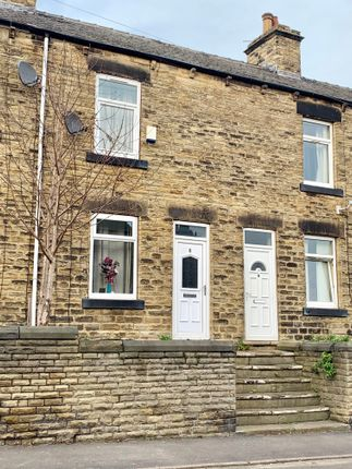 Thumbnail Property to rent in Snape Hill Road, Darfield, Barnsley