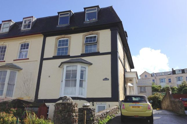 Thumbnail Flat to rent in Hostle Park, Ilfracombe