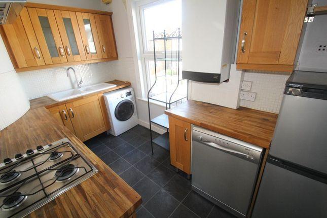 Thumbnail Flat to rent in Vaughan Road, Harrow