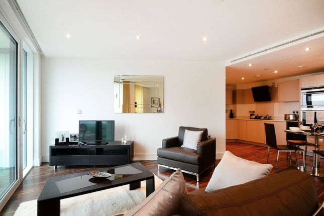 Thumbnail Flat to rent in Alie Street, Aldgate