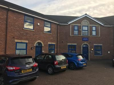 Thumbnail Office to let in & 11 Brindley Court, Newcastle Under Lyme
